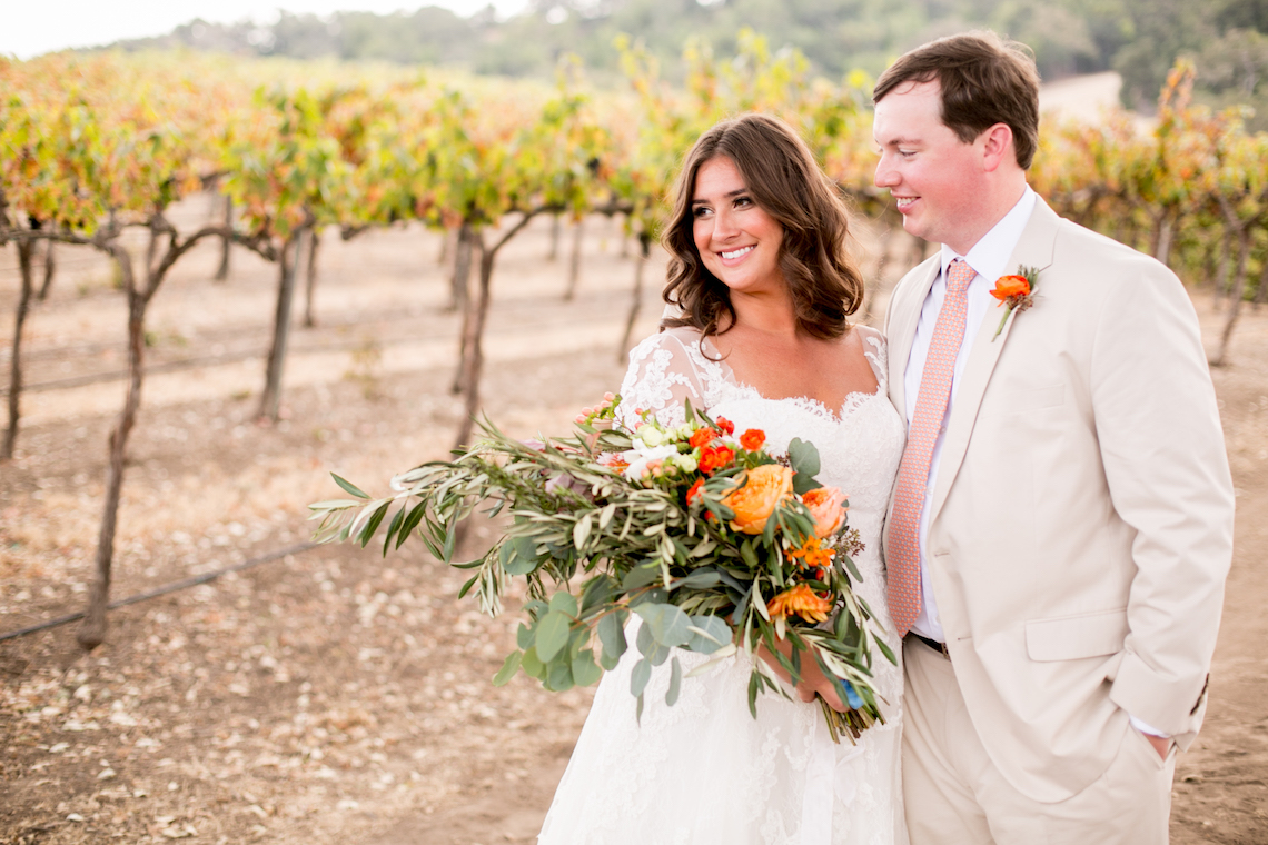 Harvest Winery Wedding by Brady Puryear 43