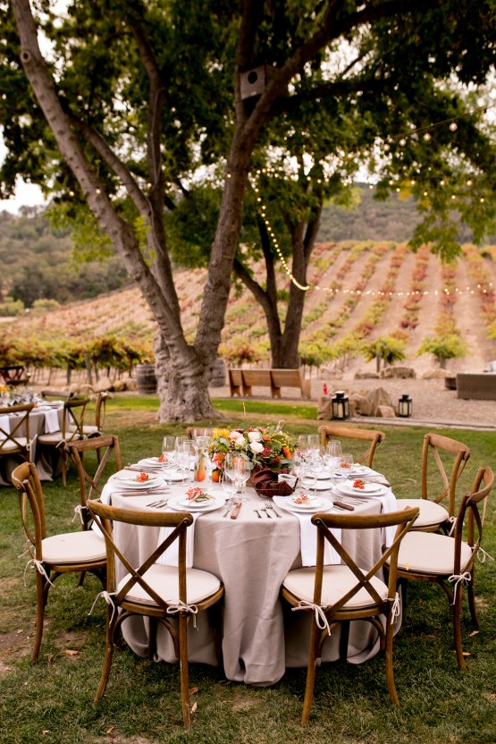 Harvest Winery Wedding by Brady Puryear 54