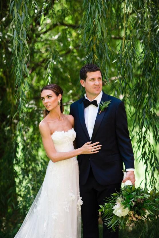 Jungle-Inspired Wedding by Asya Photography 16