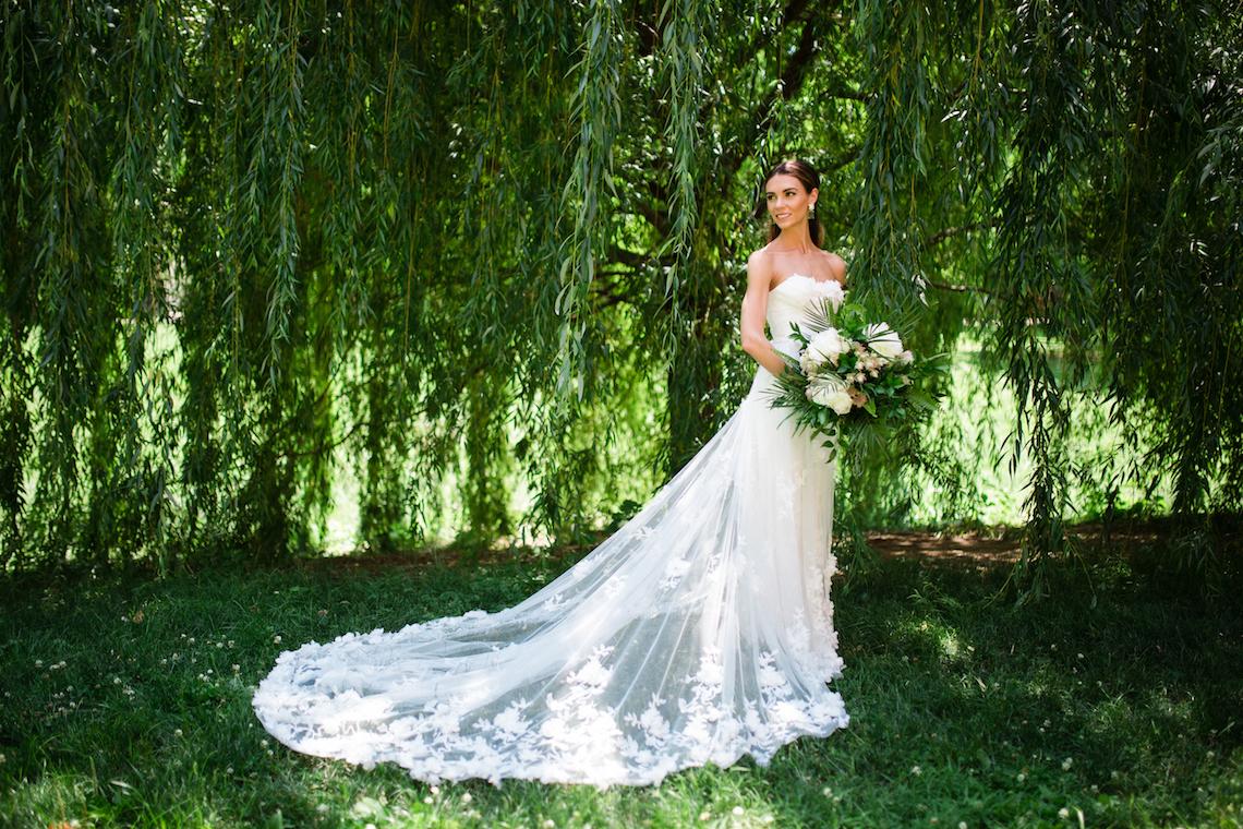Jungle-Inspired Wedding by Asya Photography 17