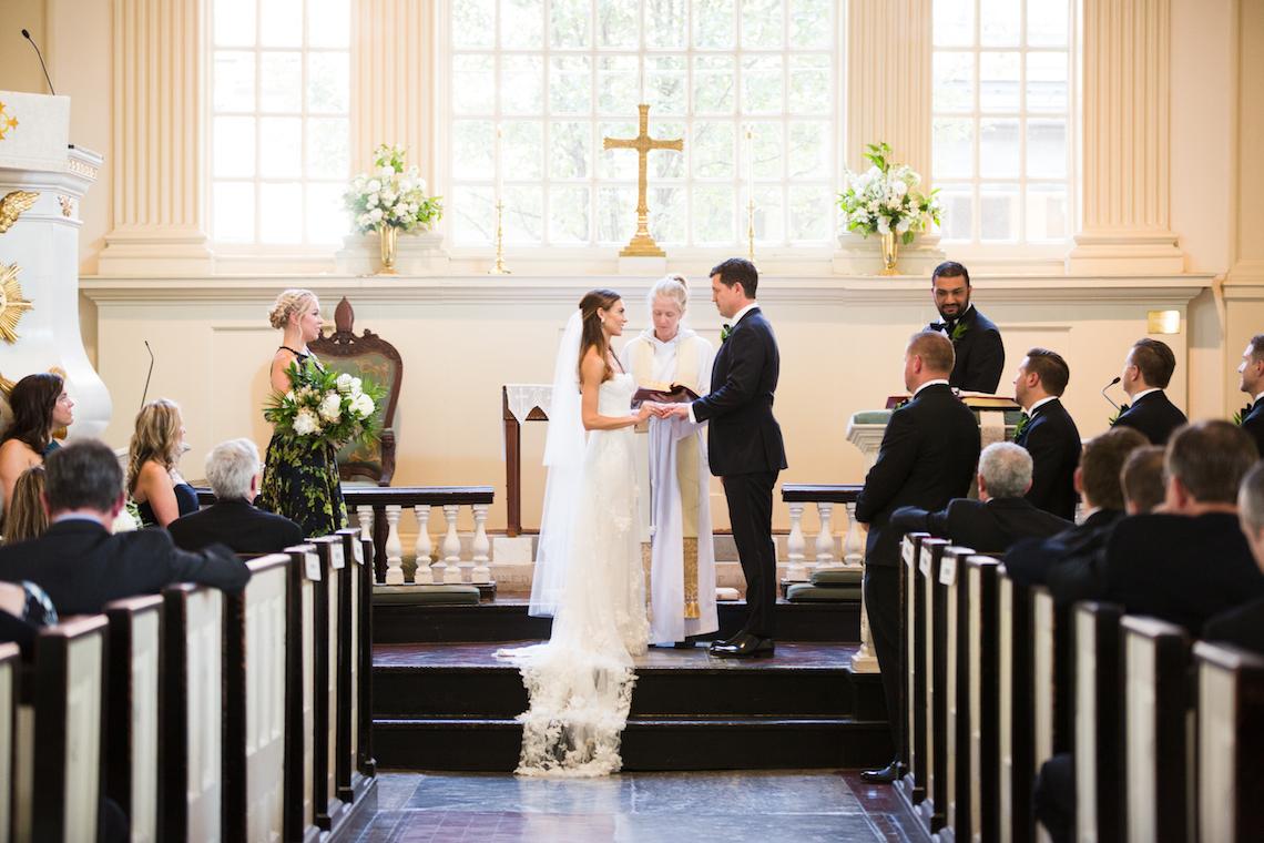 Jungle-Inspired Wedding by Asya Photography 19