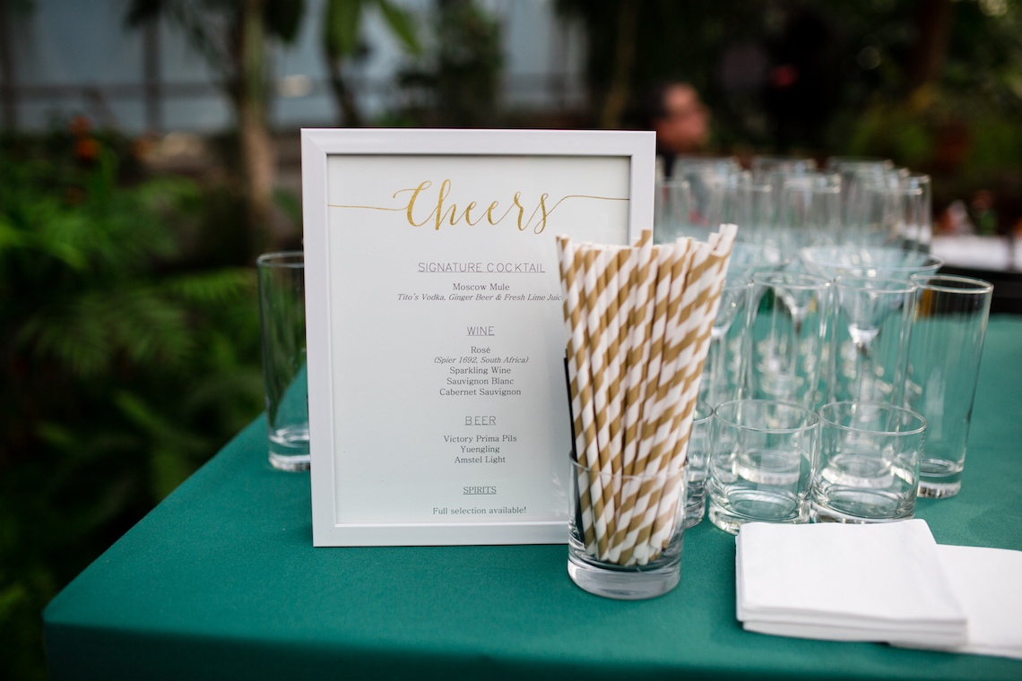 Jungle-Inspired Wedding by Asya Photography 27