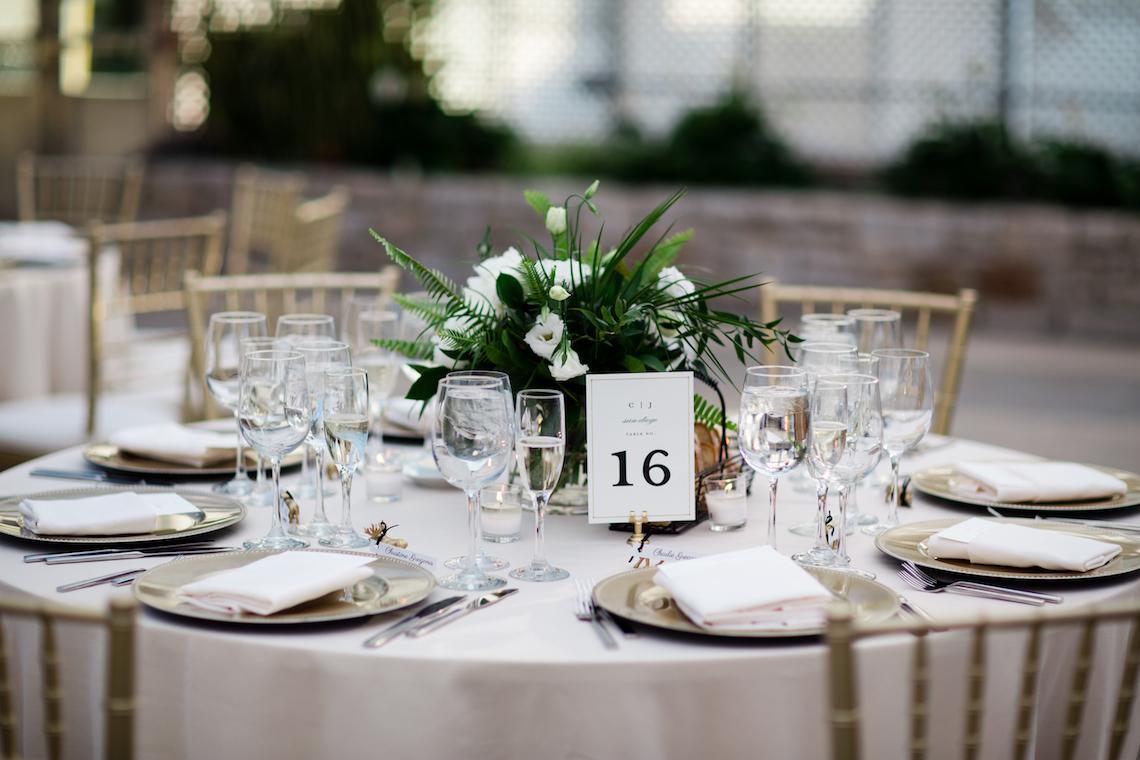 Jungle-Inspired Wedding by Asya Photography 33