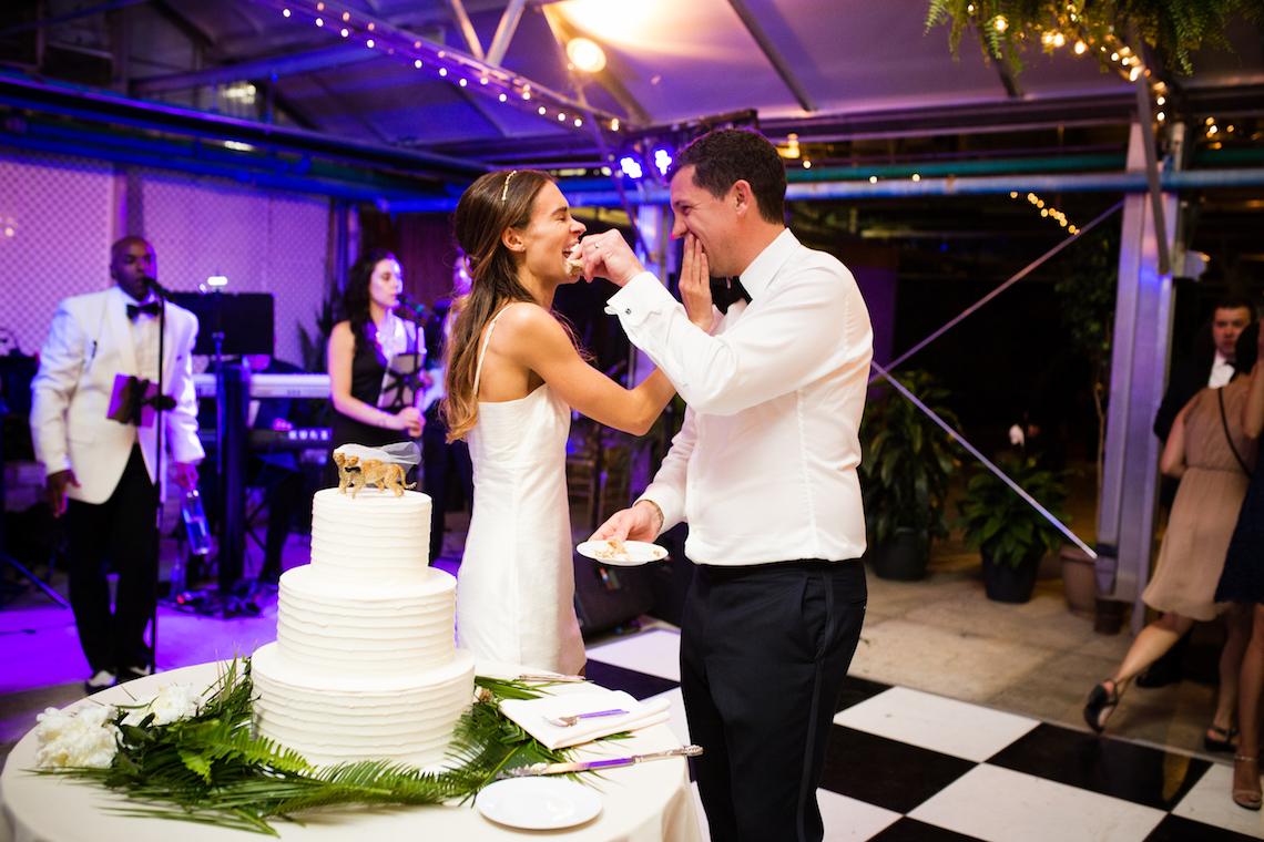 Jungle-Inspired Wedding by Asya Photography 7