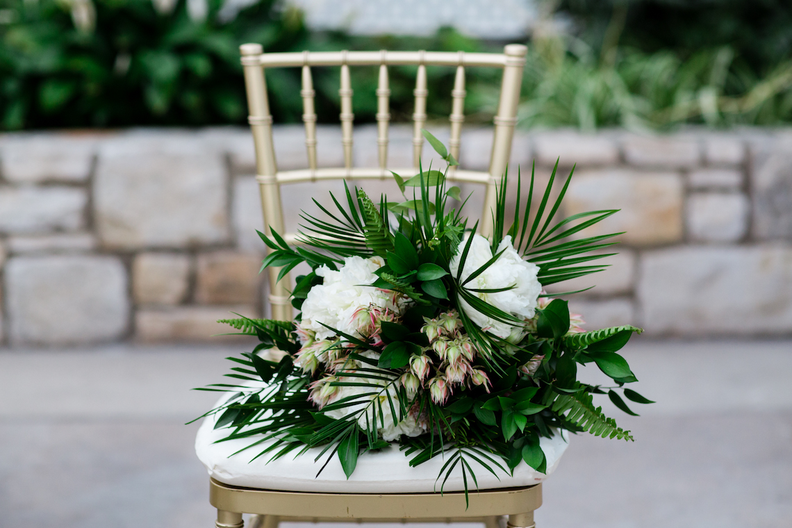 Jungle-Inspired Wedding by Asya Photography 9