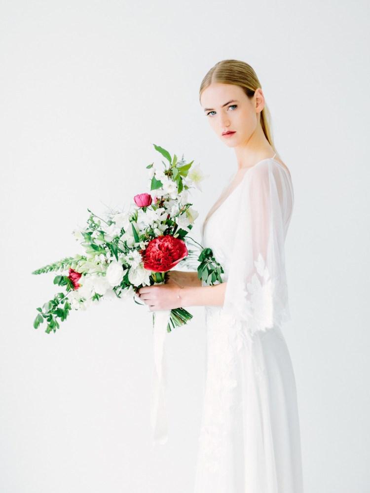 Minimalist Wedding Inspiration from Love & 10