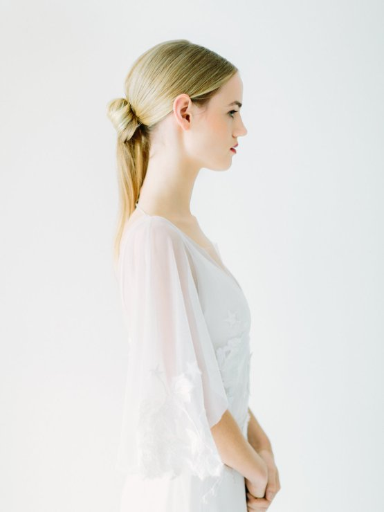 Minimalist Wedding Inspiration from Love & 14