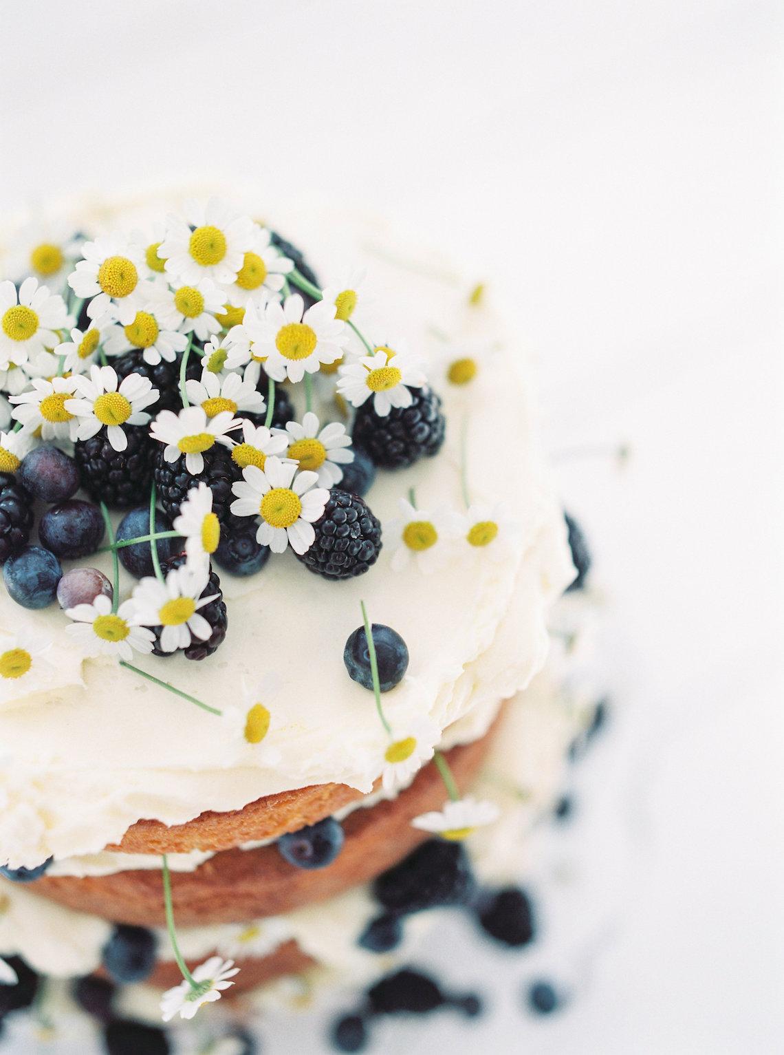 Minimalist Wedding Inspiration from Love & 57