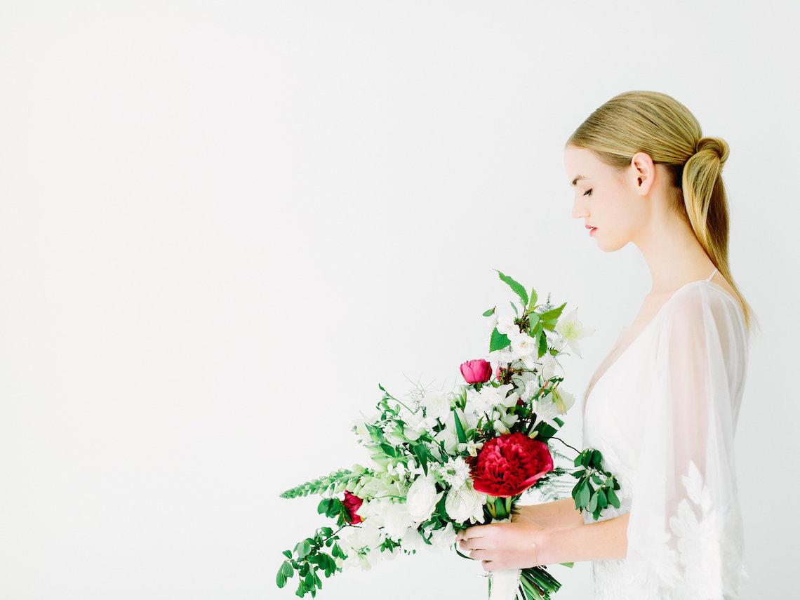 Minimalist Wedding Inspiration from Love & 8