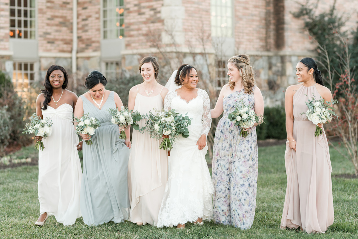 Romantic Winter Wedding by Audrey Rose Photography 47