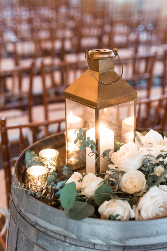 Romantic Winter Wedding by Audrey Rose Photography 59