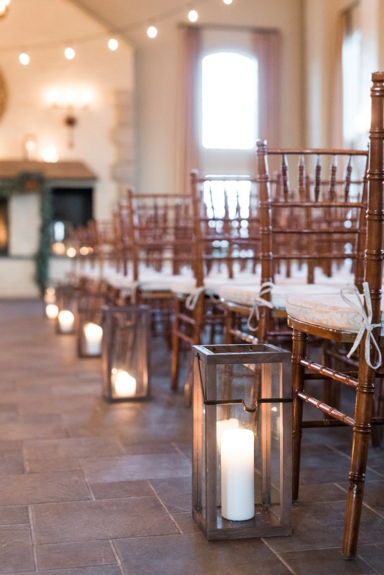 Romantic Winter Wedding by Audrey Rose Photography 60