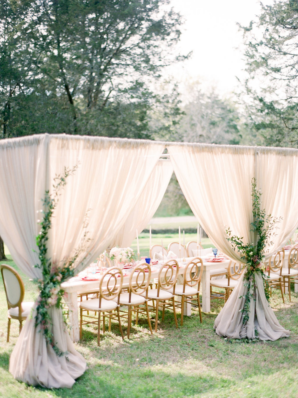 Sweet, Chic, Pretty Wedding Inspiration by Christy Wilson Photography 10