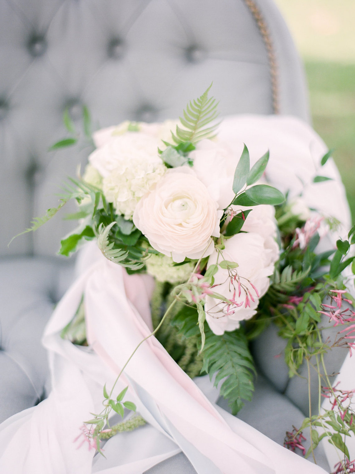 Sweet, Chic, Pretty Wedding Inspiration by Christy Wilson Photography 70