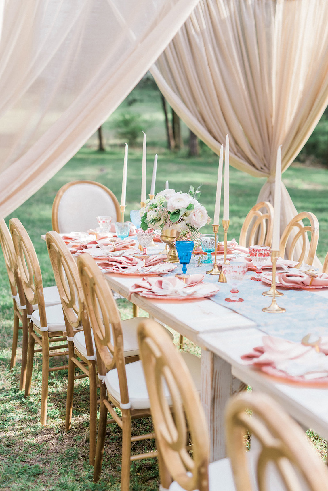 Sweet, Chic, Pretty Wedding Inspiration by Christy Wilson Photography 84