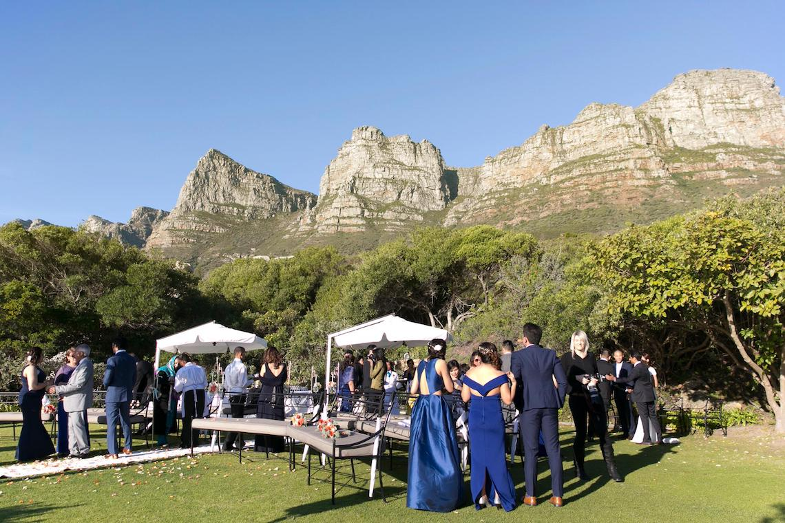 Cape Town Destination Wedding with Spectacular Mountain Views | ZaraZoo Photography 22