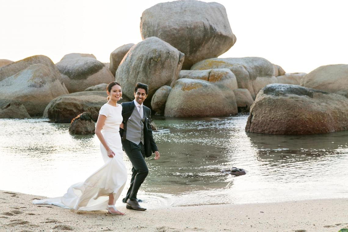 Cape Town Destination Wedding with Spectacular Mountain Views | ZaraZoo Photography 30