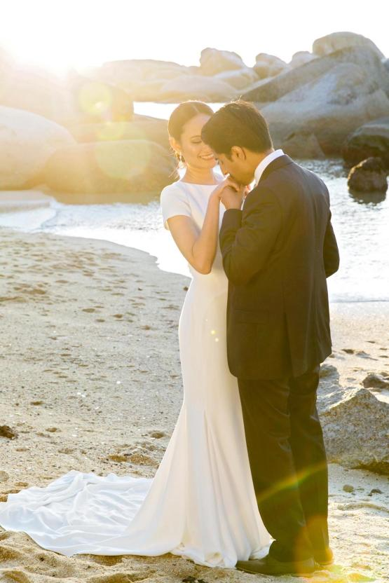 Cape Town Destination Wedding with Spectacular Mountain Views | ZaraZoo Photography 82