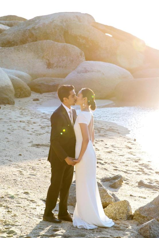 Cape Town Destination Wedding with Spectacular Mountain Views | ZaraZoo Photography 84