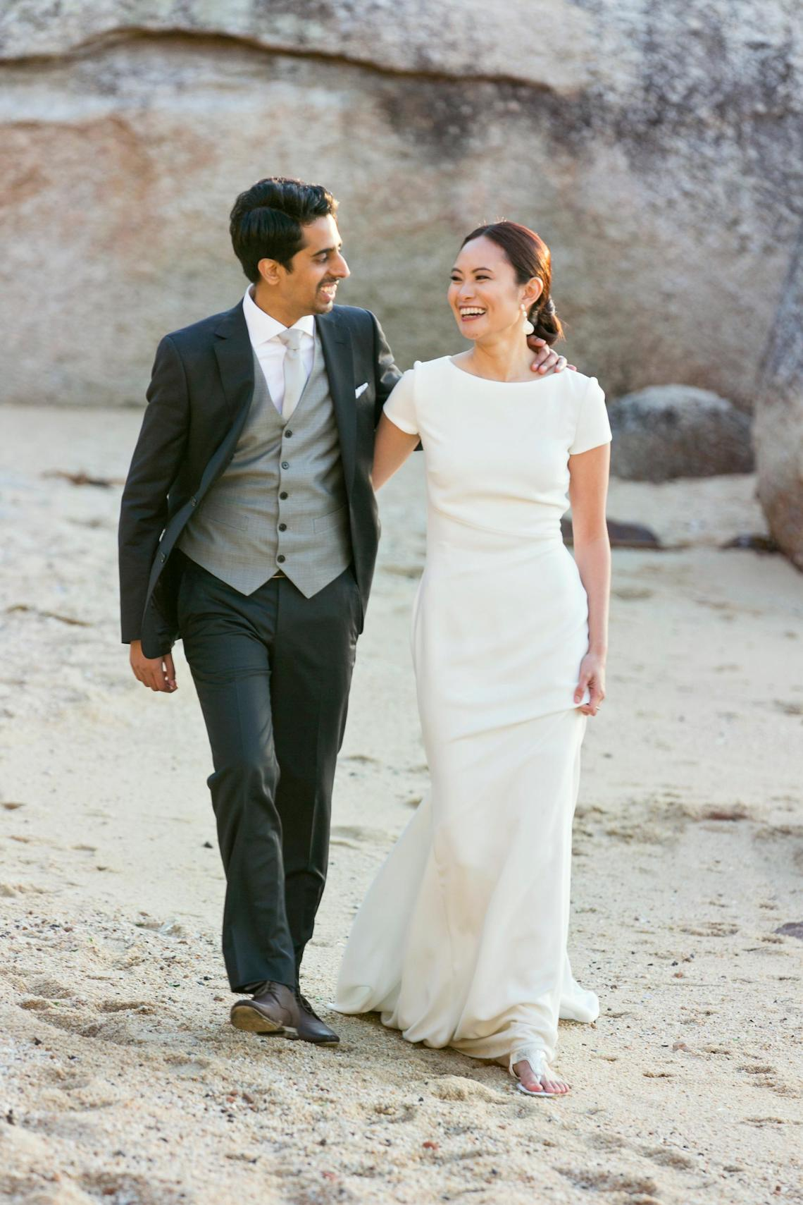 Cape Town Destination Wedding with Spectacular Mountain Views | ZaraZoo Photography 88