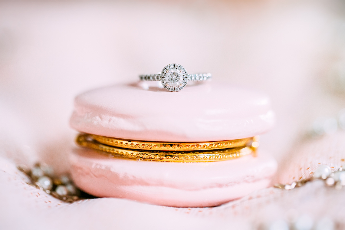 Chic & Romantic French Chateau Wedding by Storyett Photography 20