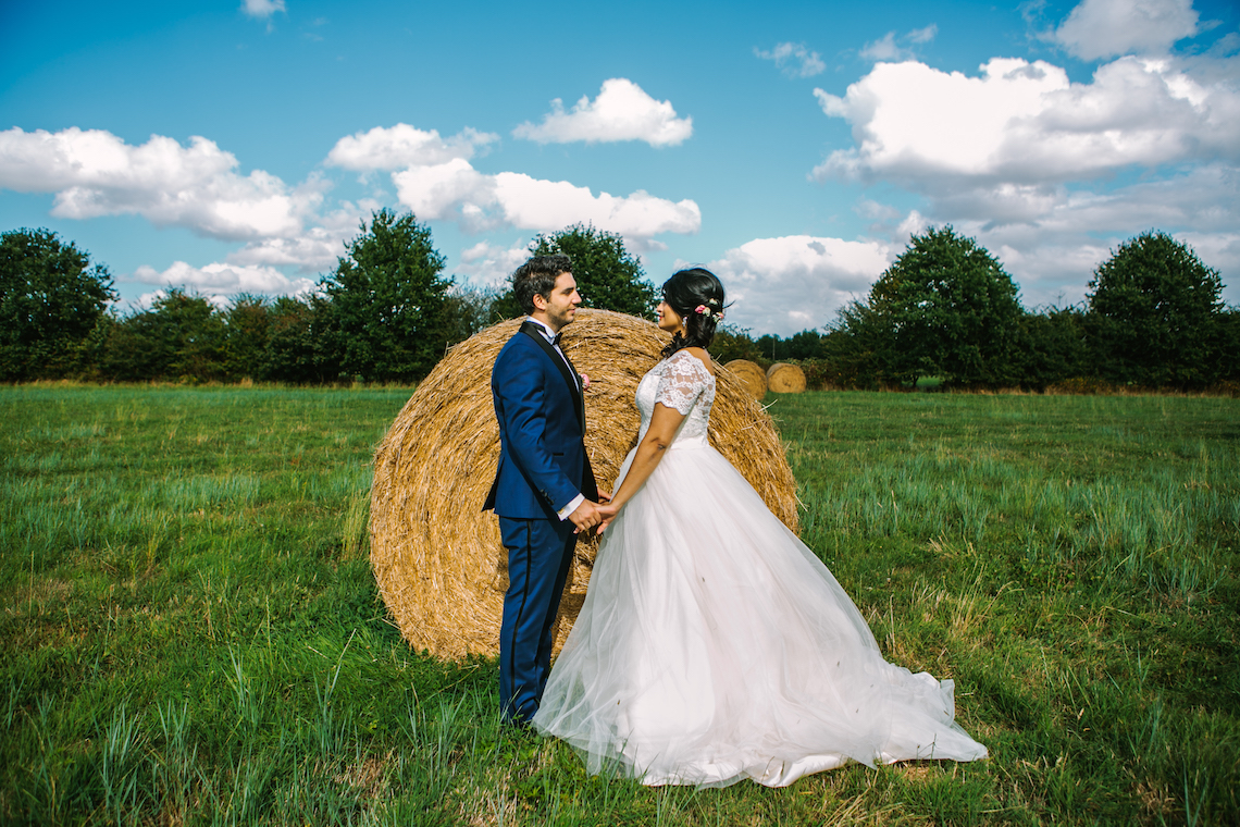 Chic & Romantic French Chateau Wedding by Storyett Photography 7