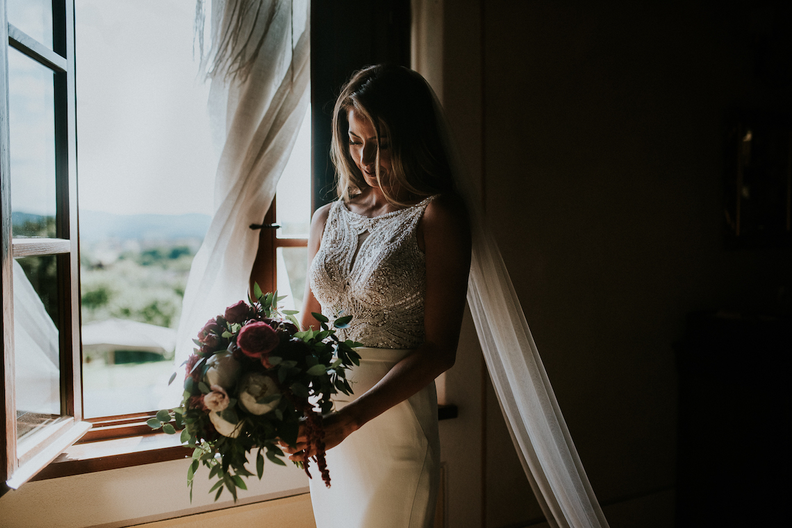 Intimate and Romantic Wedding In Tuscany | Silvia Galora Photography 12