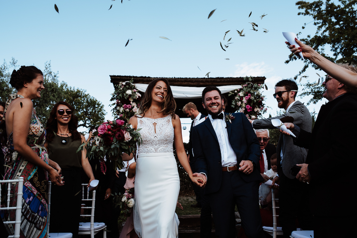 Intimate and Romantic Wedding In Tuscany | Silvia Galora Photography 22