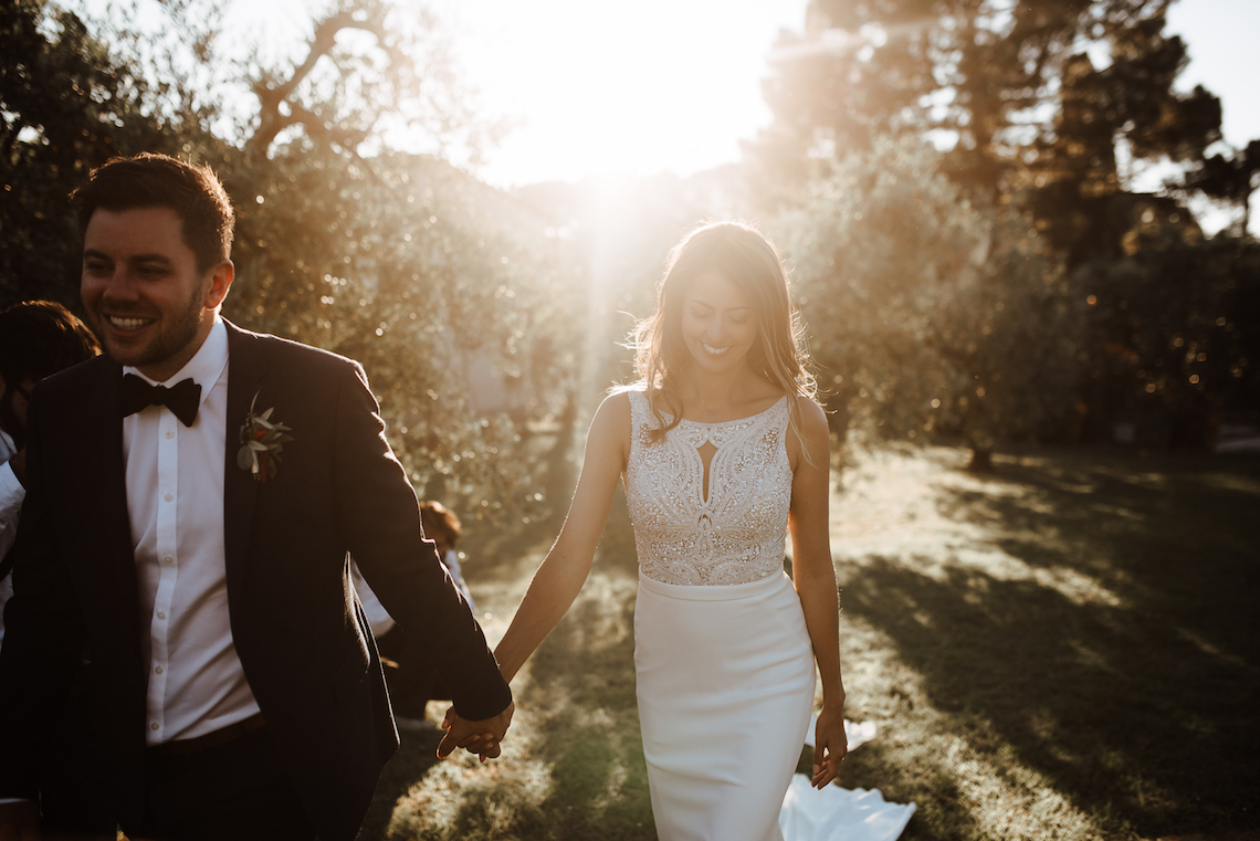 Intimate and Romantic Wedding In Tuscany | Silvia Galora Photography 28