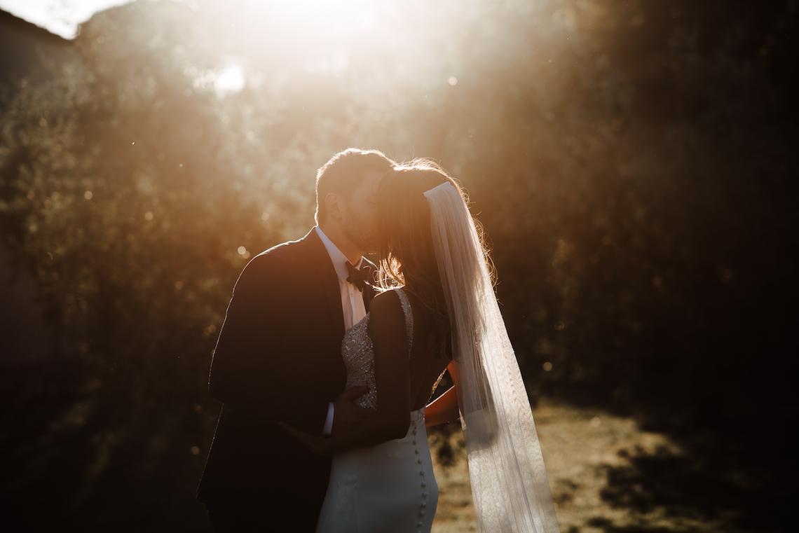 Intimate and Romantic Wedding In Tuscany | Silvia Galora Photography 29