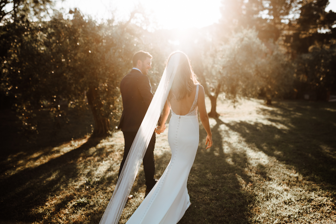 Intimate and Romantic Wedding In Tuscany | Silvia Galora Photography 36