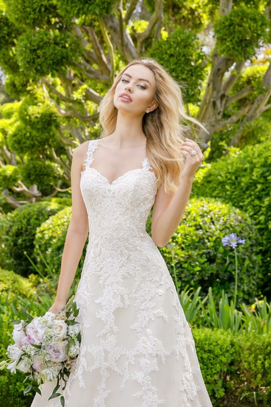 Moonlight Couture Wedding Dress Collection | Moonlight Bridal 1