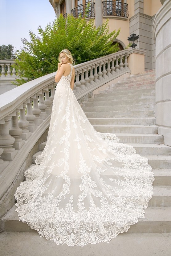 Moonlight Couture Wedding Dress Collection | Moonlight Bridal 10