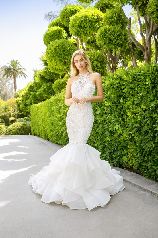 Moonlight Couture Wedding Dress Collection | Moonlight Bridal 11