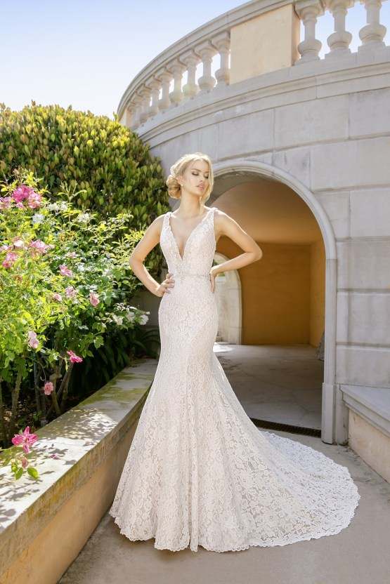 Moonlight Couture Wedding Dress Collection | Moonlight Bridal 13