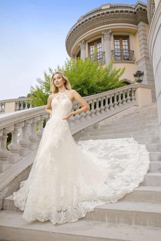Moonlight Couture Wedding Dress Collection | Moonlight Bridal 14