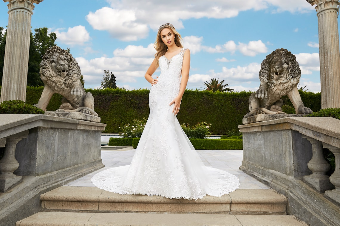 Moonlight Couture Wedding Dress Collection | Moonlight Bridal 19