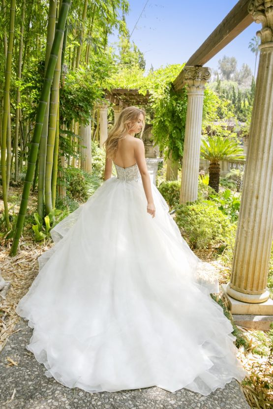 Moonlight Couture Wedding Dress Collection | Moonlight Bridal 2