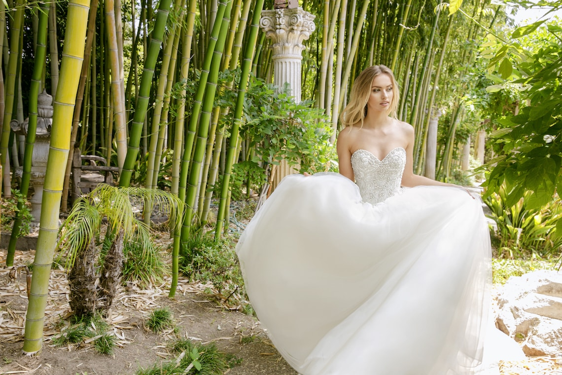 Moonlight Couture Wedding Dress Collection | Moonlight Bridal 3