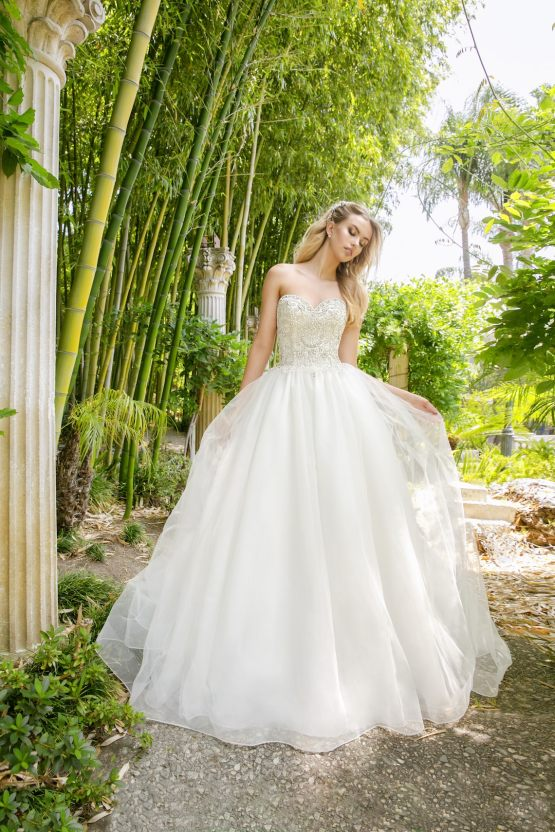 Moonlight Couture Wedding Dress Collection | Moonlight Bridal 4