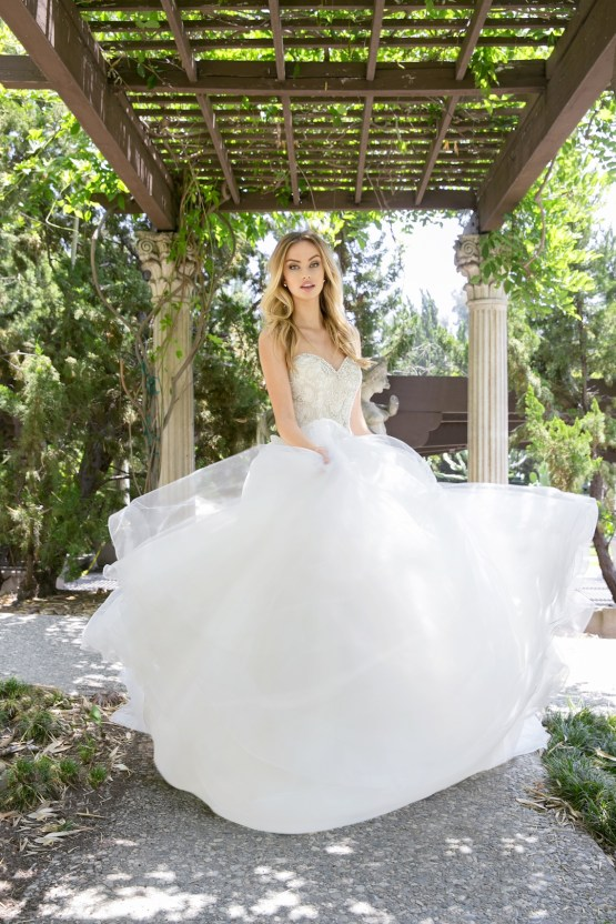Moonlight Couture Wedding Dress Collection | Moonlight Bridal 5