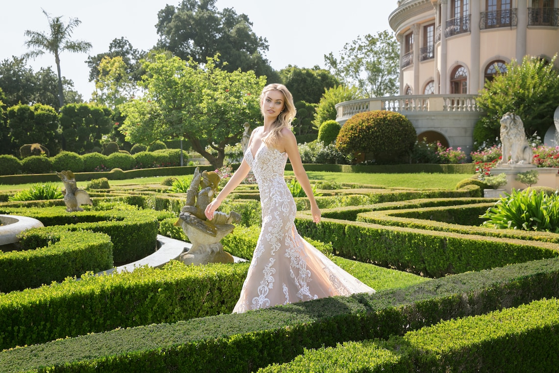 Moonlight Couture Wedding Dress Collection | Moonlight Bridal 6