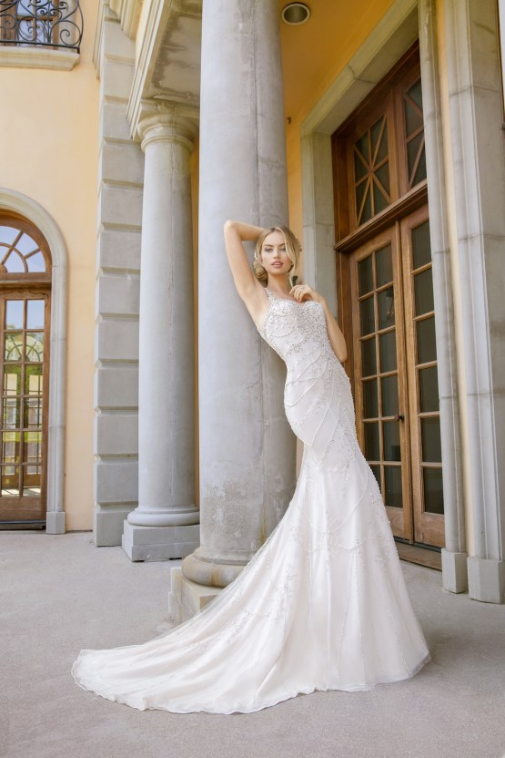Moonlight Couture Wedding Dress Collection | Moonlight Bridal 8