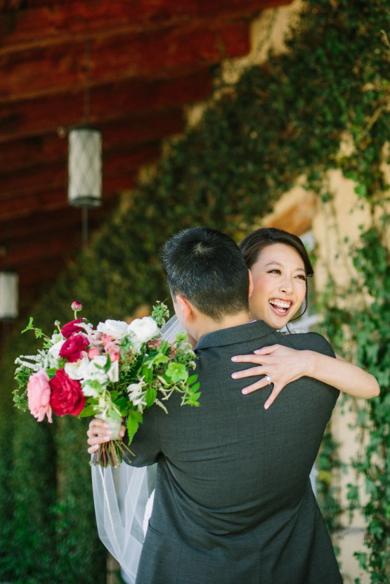 Romantic California Wedding with a Rustic Spanish Charm | Retrospect Images 13