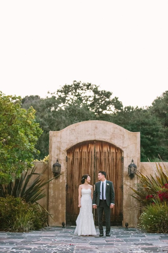 Romantic California Wedding with a Rustic Spanish Charm | Retrospect Images 42