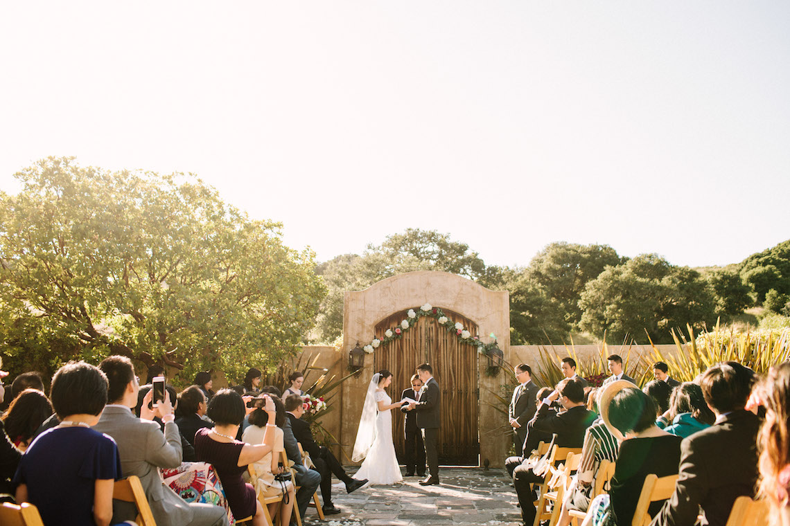 Romantic California Wedding with a Rustic Spanish Charm | Retrospect Images 51