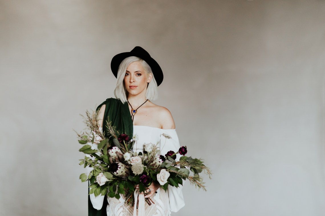 Southwestern Styled Wedding Shoot | Maggie Rae Photography | The Gifford Collective 13