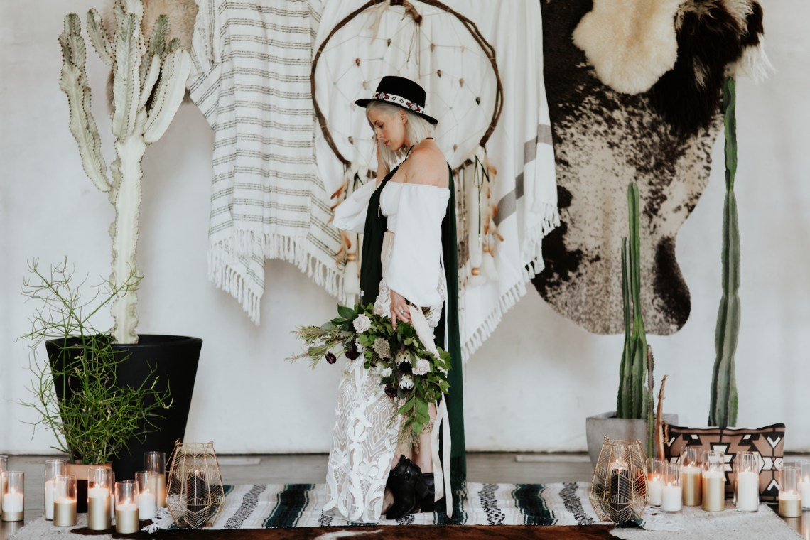 Southwestern Styled Wedding Shoot | Maggie Rae Photography | The Gifford Collective 15