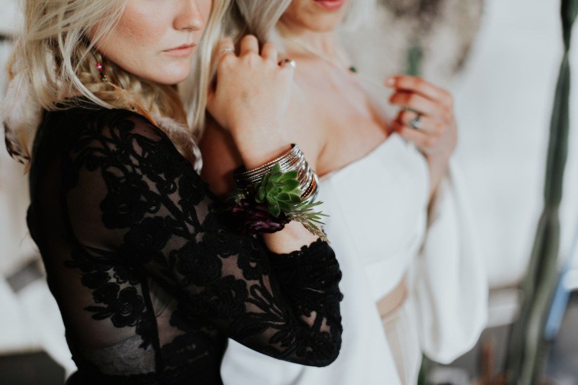Southwestern Styled Wedding Shoot | Maggie Rae Photography | The Gifford Collective 21