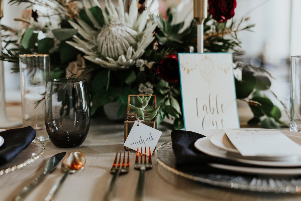 Southwestern Styled Wedding Shoot | Maggie Rae Photography | The Gifford Collective 25